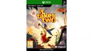 It Takes Two Review (Xbox One)