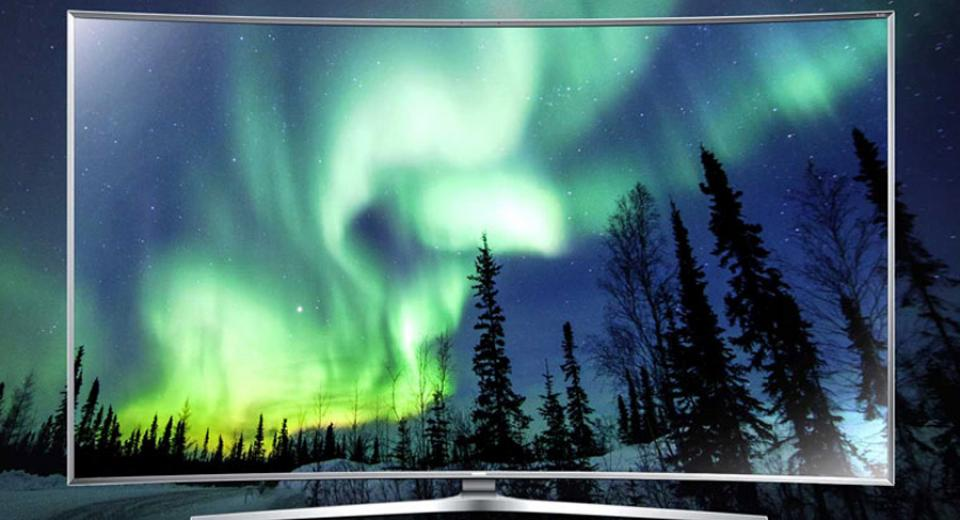Samsung UE65JS9500 (JS9500) SUHD 4K TV Review
