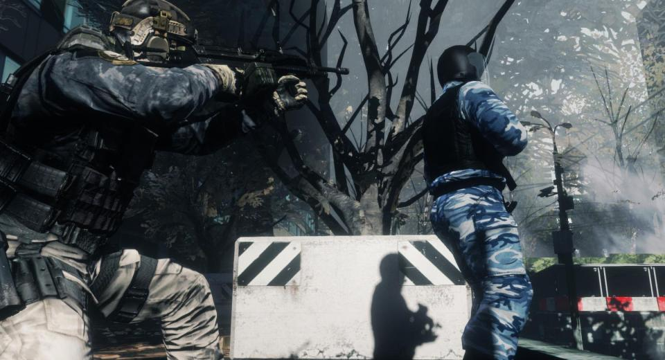 Tom Clancy's Ghost Recon: Future Soldier Xbox 360 Review