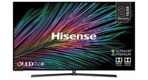 Hisense O8B (H55O8BUK) 4K OLED TV Review