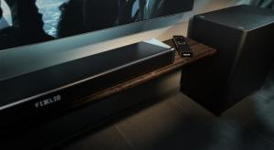 Philips launches Fidelio B95 and B97 soundbars