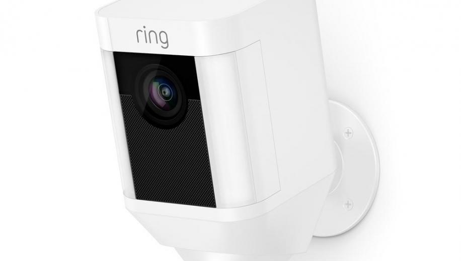 Ring Spotlight Cam Battery Review