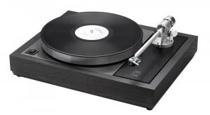 Linn upgrades Majik LP12 turntable with new tonearm