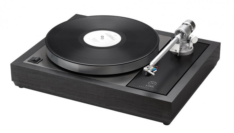 Linn upgrades Majik LP12 turntable with new tonearm