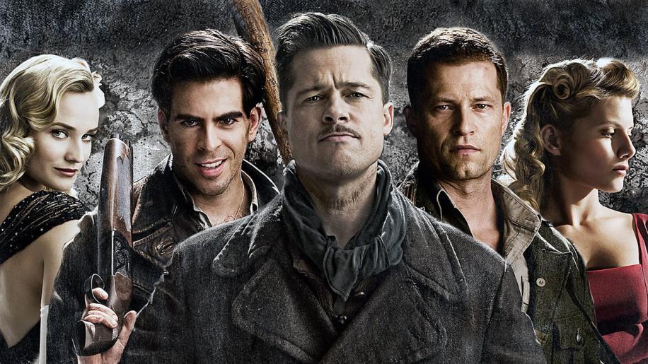 Inglourious Basterds Movie Review