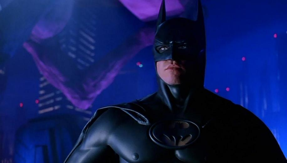 Batman Forever 4K Blu-ray Review