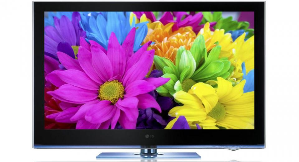 LG PS8000 (50PS8000) THX Certified 50inch Plasma Review