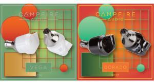 Campfire Audio updates Vega and Dorado earphones