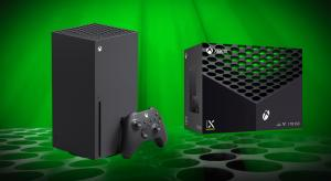 Microsoft Xbox Series X Review