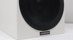 Amphion Helium 510 Standmount Speaker Review