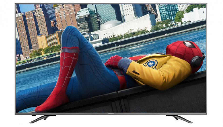 Hisense H65N6800 4K LED TV Review