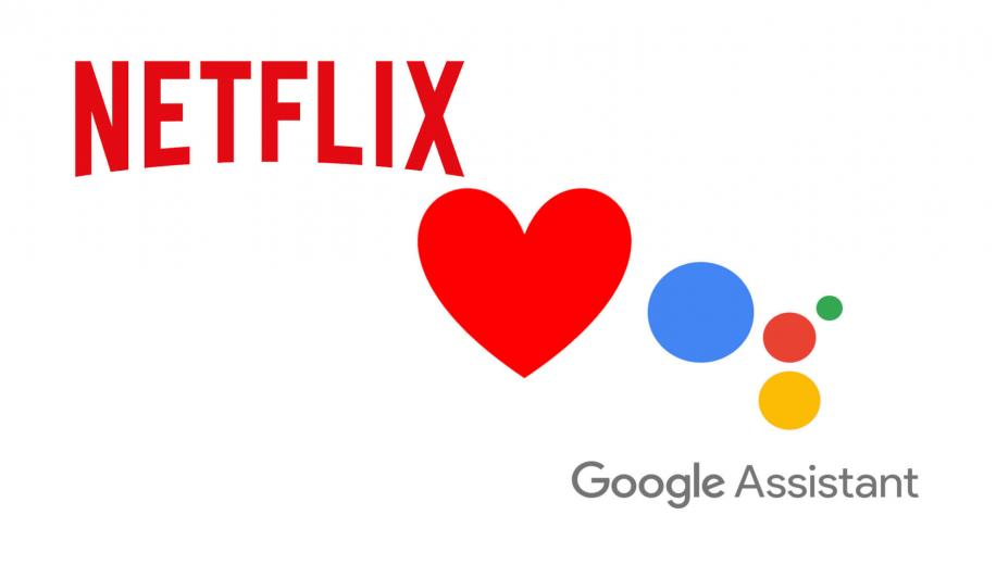 Android TV Gets Netflix-Google Assistant Integration