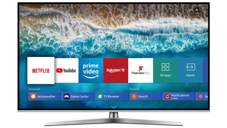 Hisense U7B (H55U7BUK) 4K TV Review