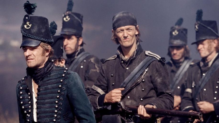 Sharpe's Rifles Review