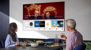 Samsung TV Plus launches UK comedy channel