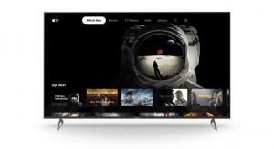 Sony launches Apple TV app on XH90 TVs