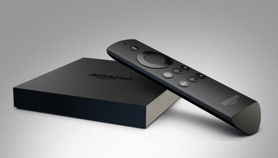 Amazon Fire TV (2015) Review