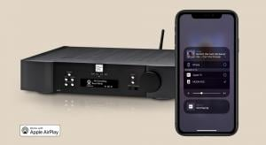MOON adds AirPlay 2 option to streaming products