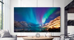 Samsung Micro LED TV announcement expected?