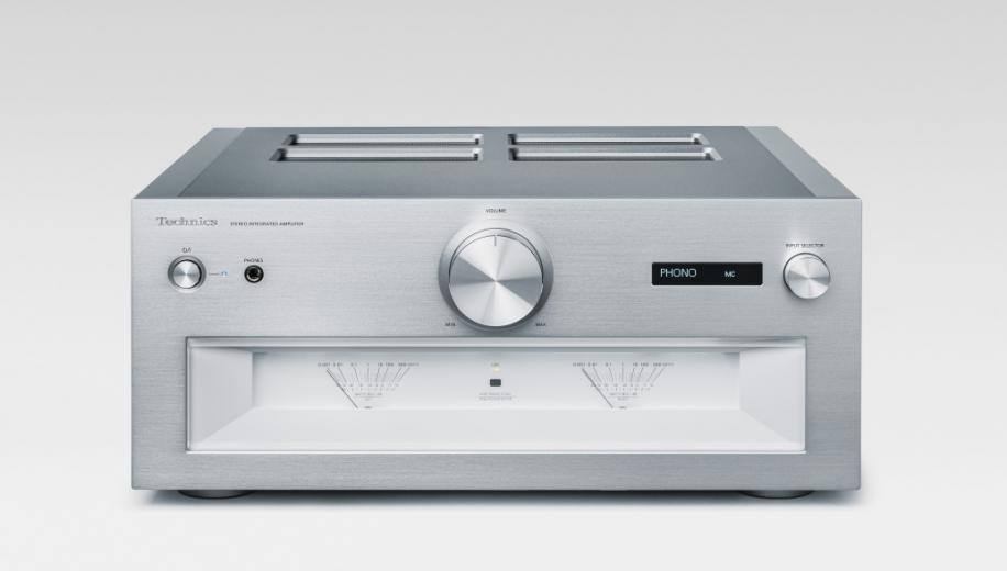 Technics premieres SU-R1000 Reference Class integrated amplifier