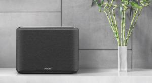 Denon introduces Home series of wireless speakers