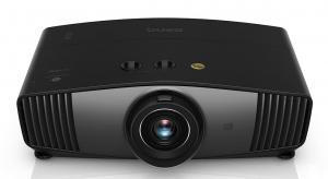 BenQ W5700 4K DLP Projector Review