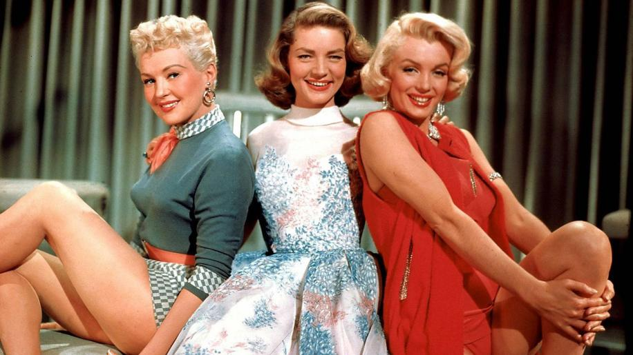 Marilyn Monroe: The Collection Volume 2 DVD Review