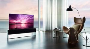 LG SIGNATURE OLED R TV now available in South Korea