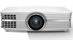 Optoma to unveil Home Entertainment projectors at ISE 2017