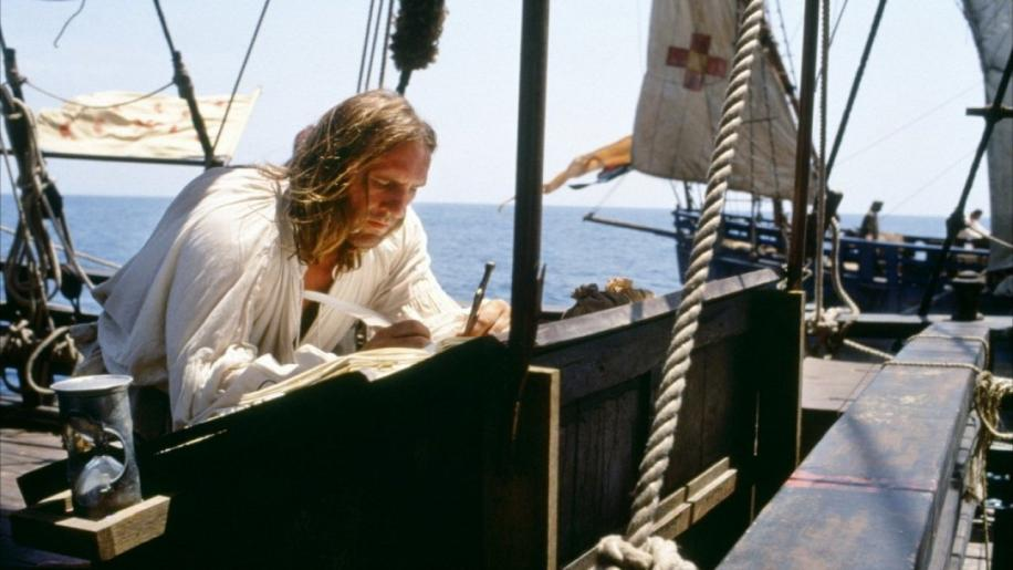 1492: Conquest of Paradise Movie Review
