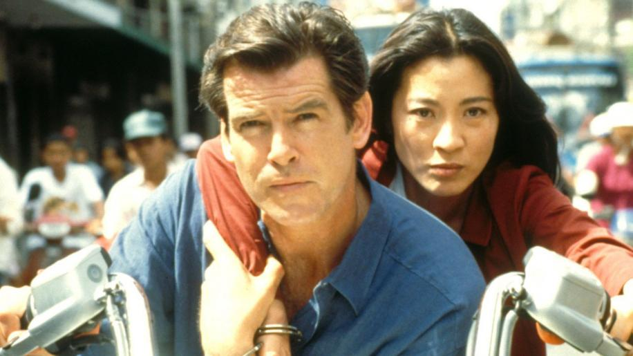 Tomorrow Never Dies Movie Review
