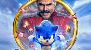 Sonic the Hedgehog Film Review