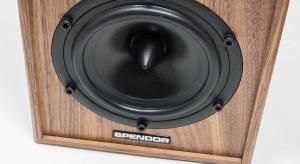 Spendor Classic S4/5 Standmount Speaker Review