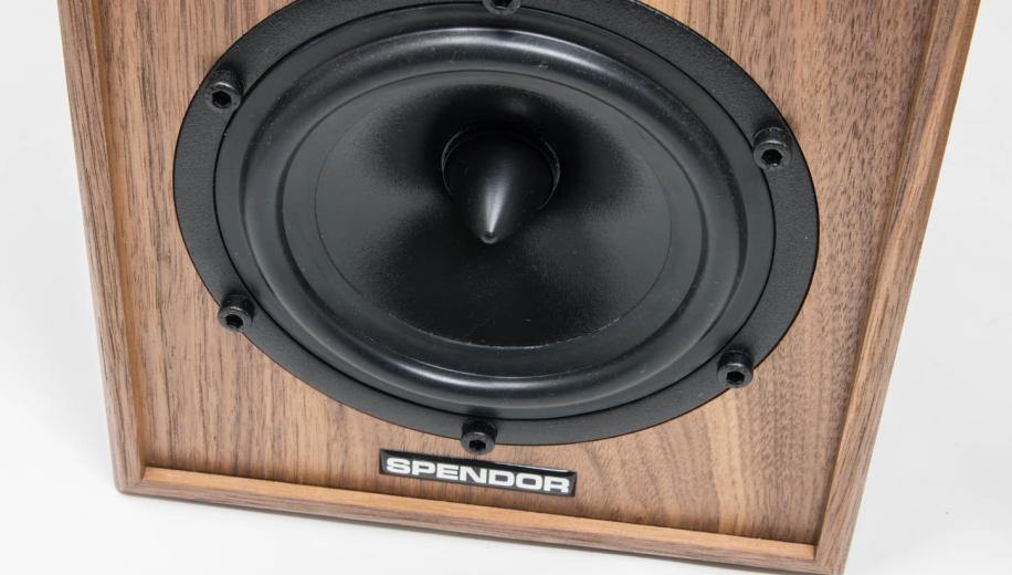 Spendor Classic S4/5 Standmount Speaker Review