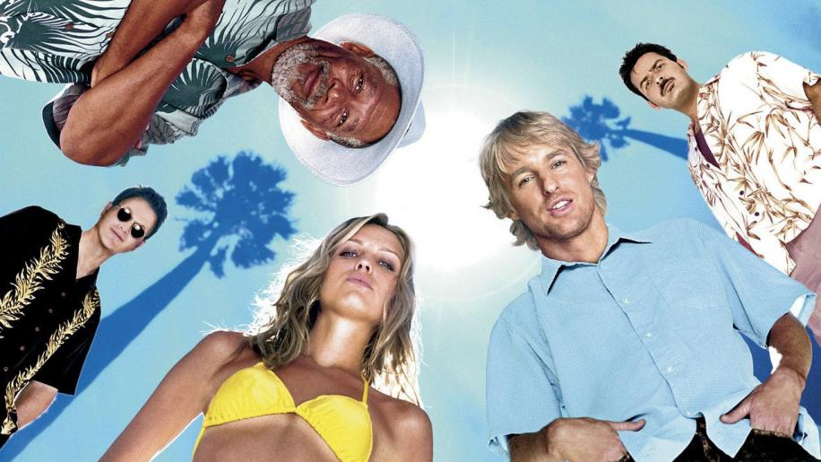 Big Bounce, The (2004) DVD Review
