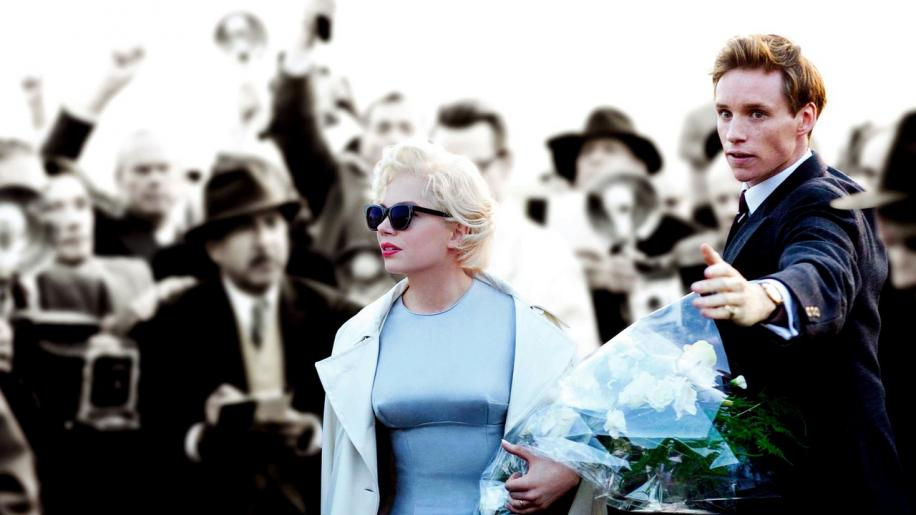 My Week with Marilyn Review
