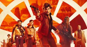 Solo: A Star Wars Story 4K Blu-ray Review