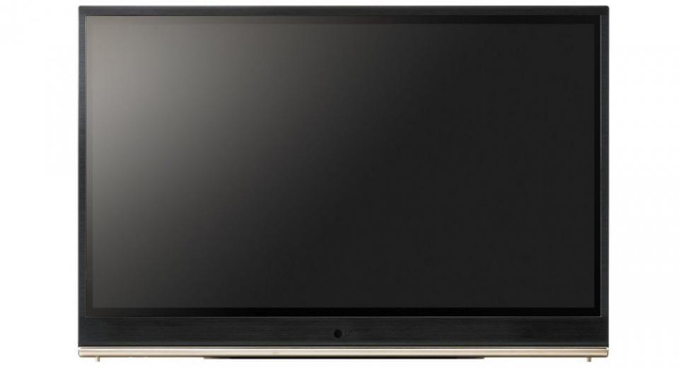 LG 15 inch OLED TV (15EL9500) Review