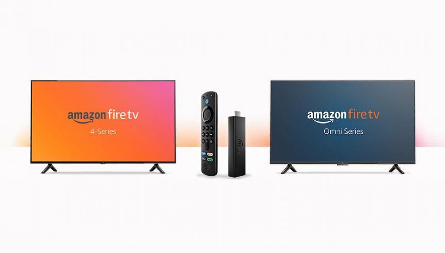 Amazon announces next generation of Fire TV devices