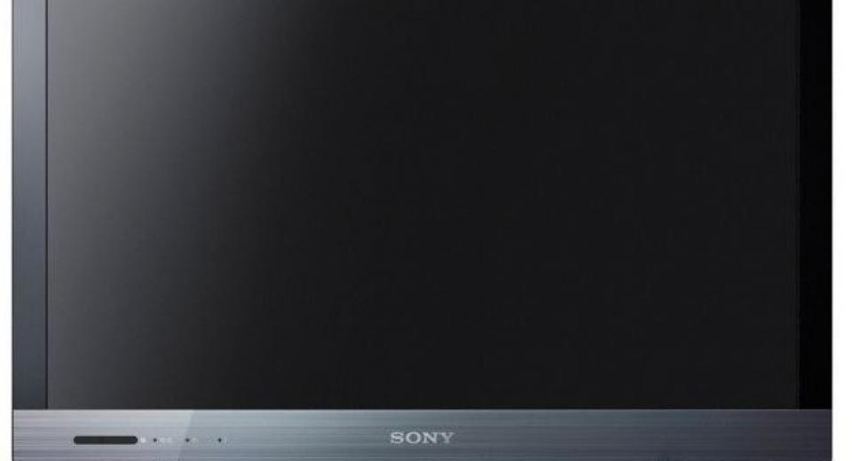 Sony EX320 (KDL-22EX320) 22 Inch LED LCD TV Review