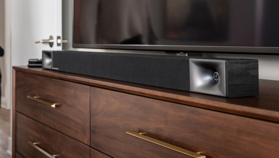 Klipsch Bar 40 and Bar 48 soundbars available in US