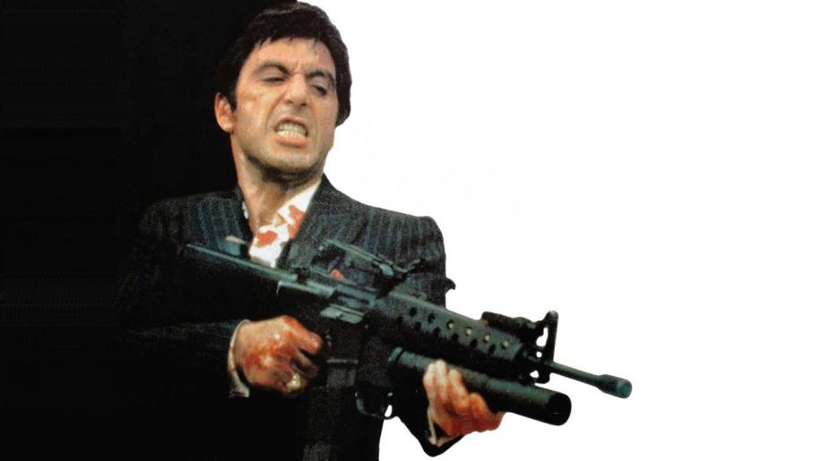Scarface: 2 Disc Special Edition DVD Review