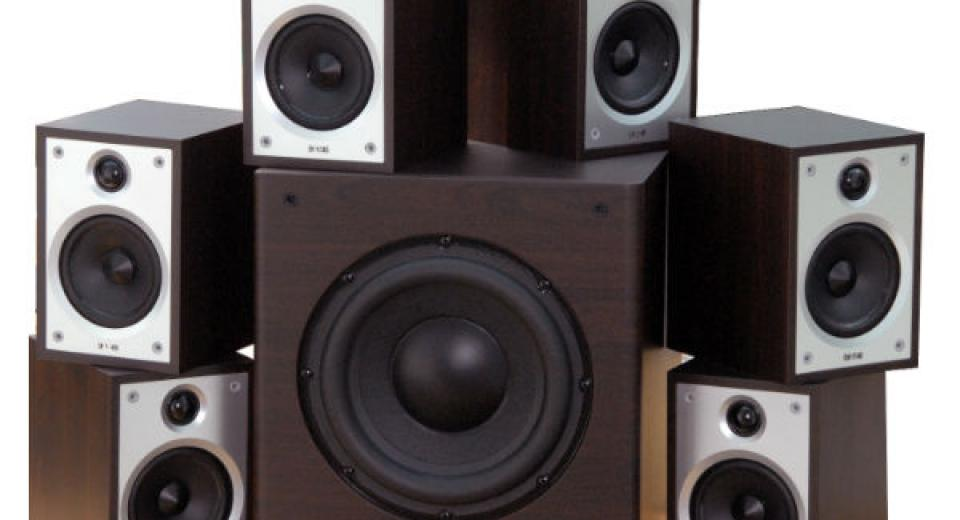 Acoustic Energy Compact Neo 6.1 Speaker Package Review