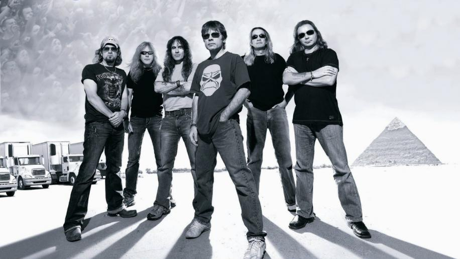 Iron Maiden: Flight 666 Review