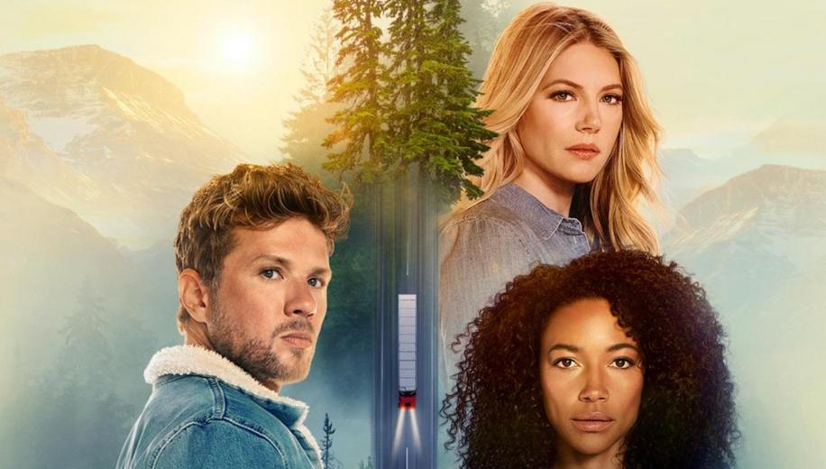 Big Sky (Disney+/Star) TV Show Review
