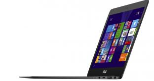 Asus ZenBook UX305 available in UK