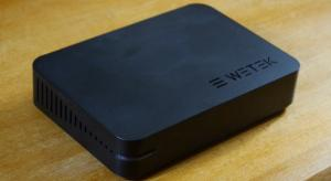 Wetek Play 2 Android Media Player Review
