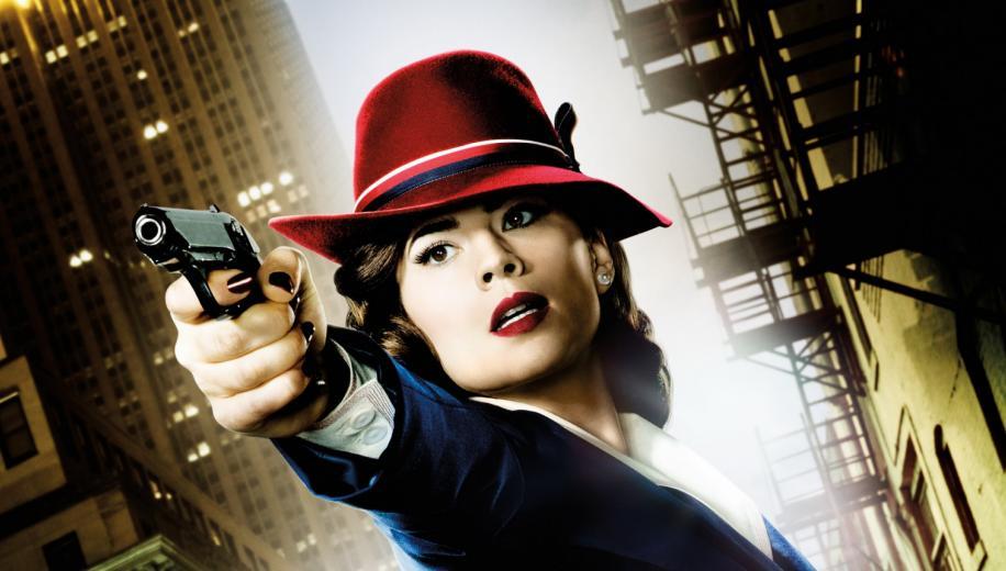 Агент Картер / Agent Carter (2015)