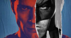 Batman v Superman: Dawn of Justice IMAX 4K Blu-ray Review