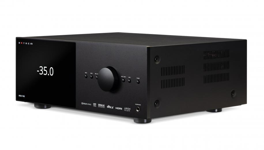 Anthem MRX 740 AV Receiver Review